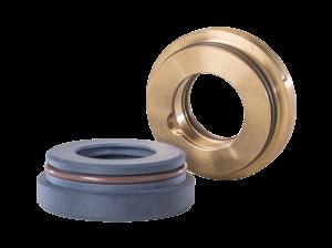 Bartlett Bearing Company Bearing Isolator Protection