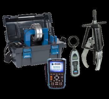 Bartlett Bearing Company Mechanical Bearing Tools