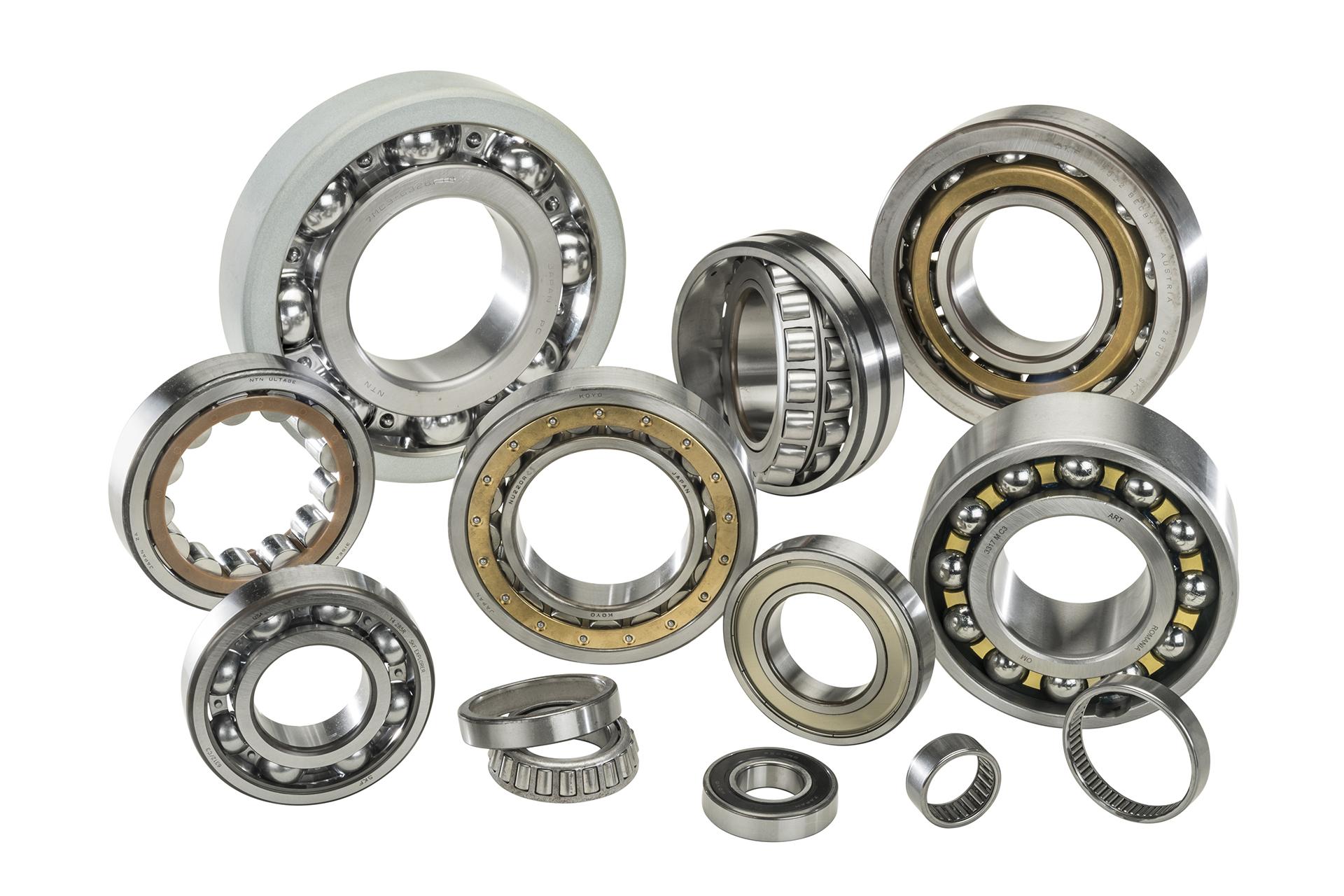 Bartlett Bearing Company Bearings Parts Distributor