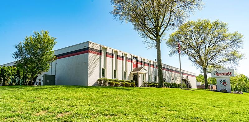 Bartlett Bearing Company Inc Independent Bearing Distributor Philadelphia