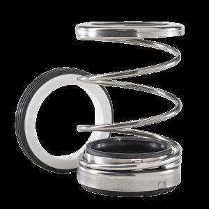 Bartlett Bearing Company Mechanical Seals for Bearings