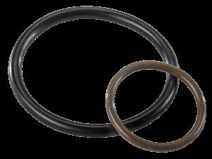 Bartlett Bearing Company Bearing O-Ring Seals