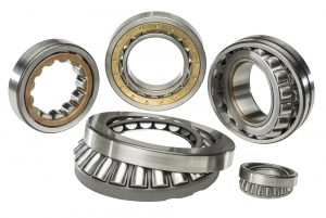 Bartlett Bearing Company Roller Bearings Supplier Distributor