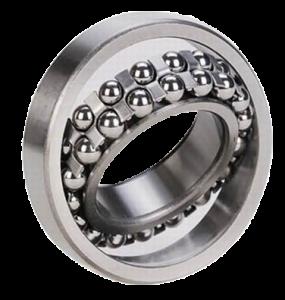 Bartlett Bearing Company Self Aligning Ball Bearings