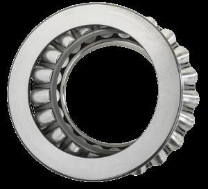 Bartlett Bearing Company Tapered Roller